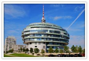 институт неврологии в Германии