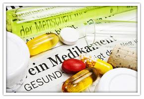 Медицина в Германии